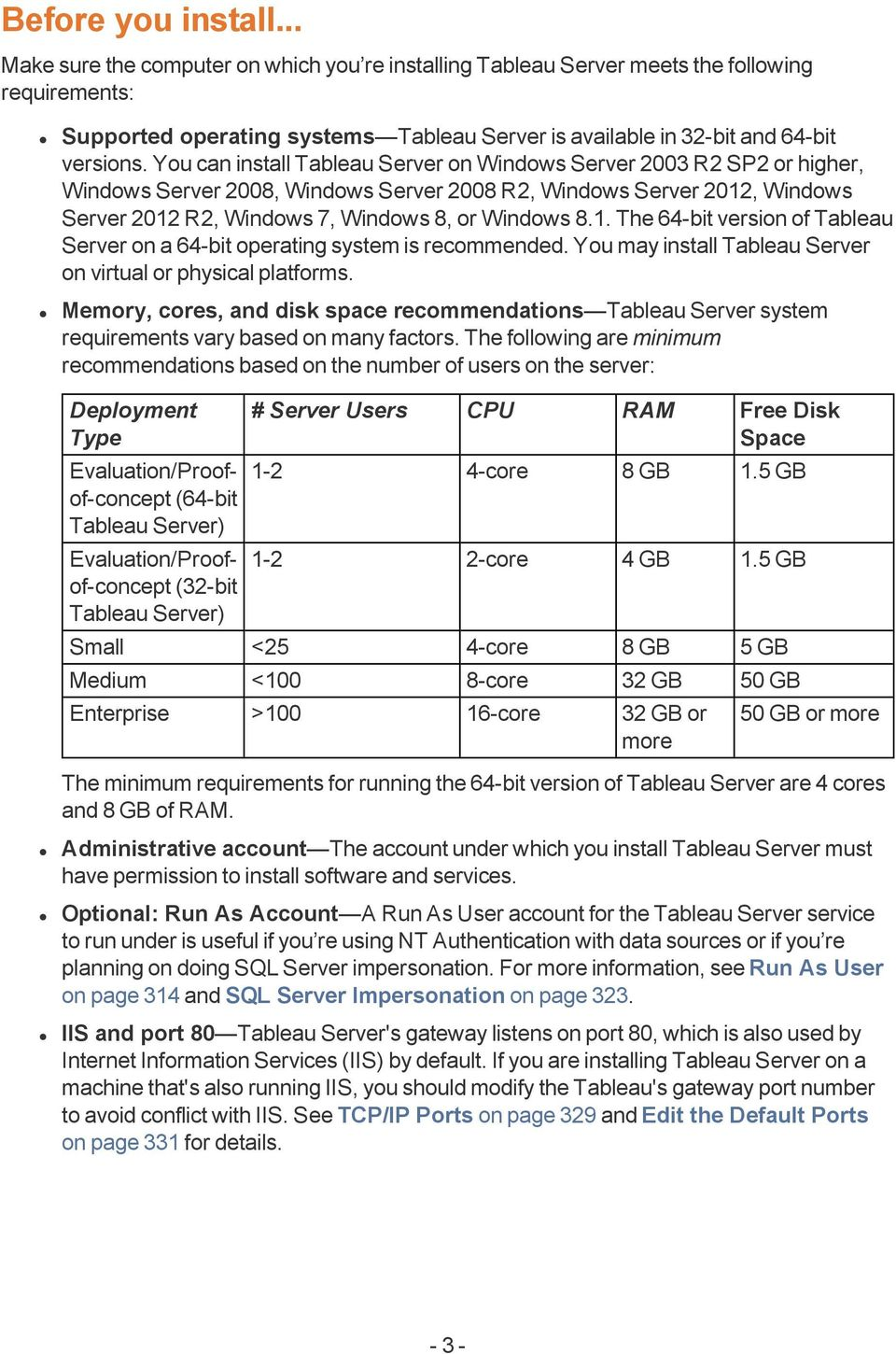 Tableau Server Administrator Guide - PDF
