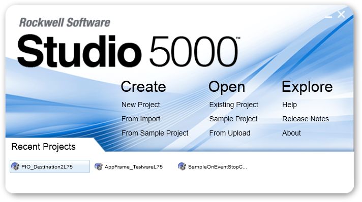 Preface Studio 5000 Engineering and Design Environment and Logix Designer Application The Studio 5000 Engineering and Design Environment combines engineering and design elements into a common