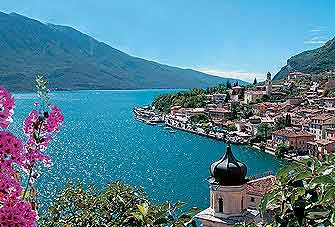 Excursions as follows: Northern Lake Garda by private boat (Riva, Limone & Malcesine) (three quarter day) Southern Lake Garda (Lazise, Sirmione & Salò) including wine tasting (full day) Verona