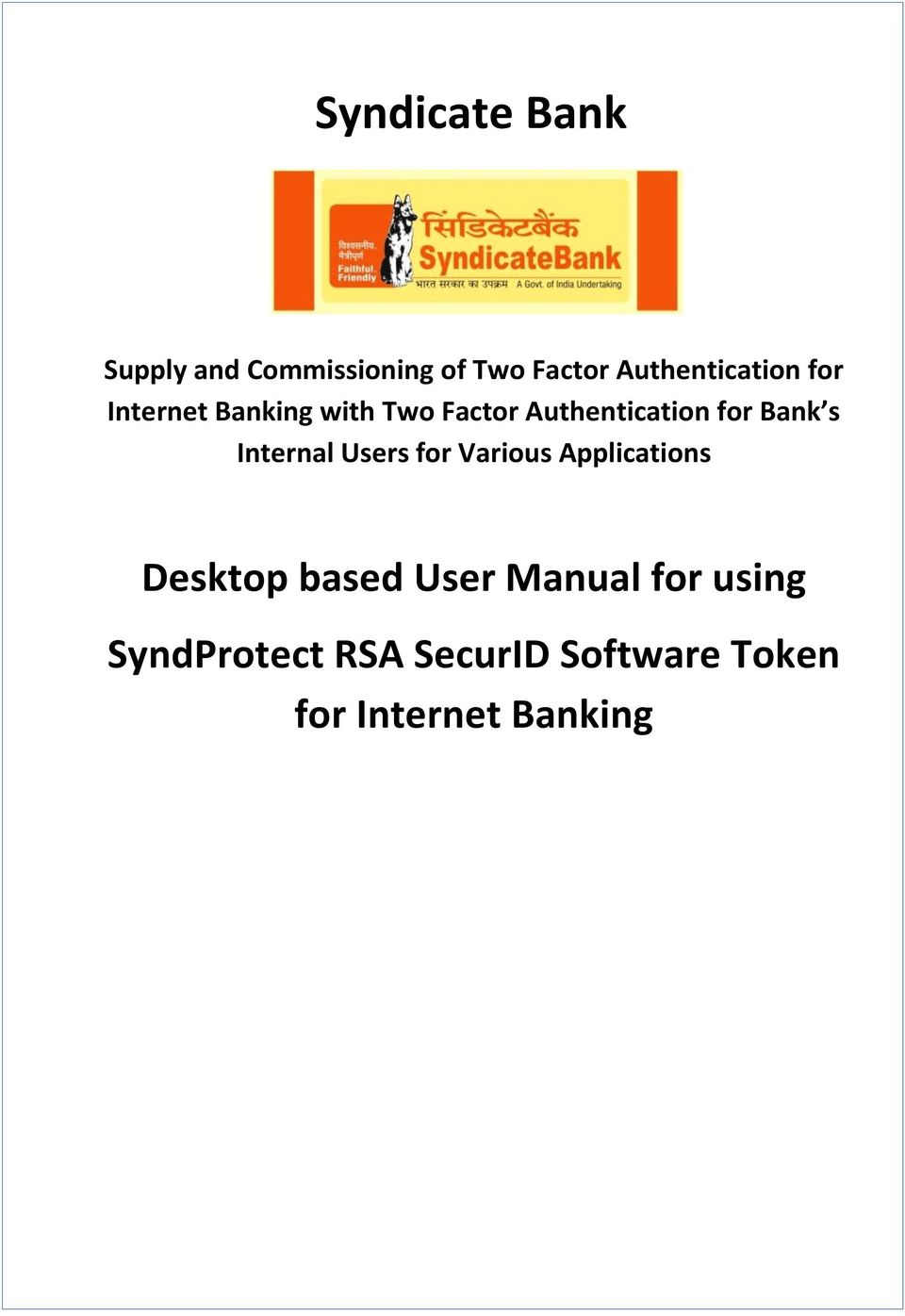 Early access release notes rsa securid token 3. 0. 2 for blackberry.