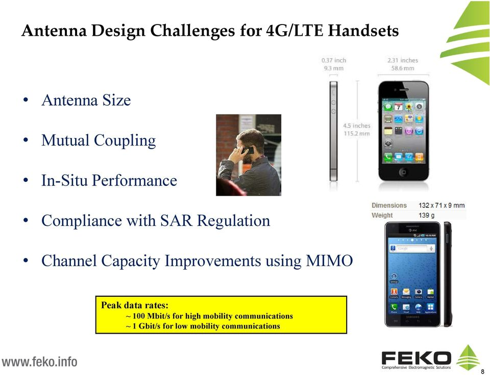 Antenna Design Considerations for LTE Mobile Applications - PDF