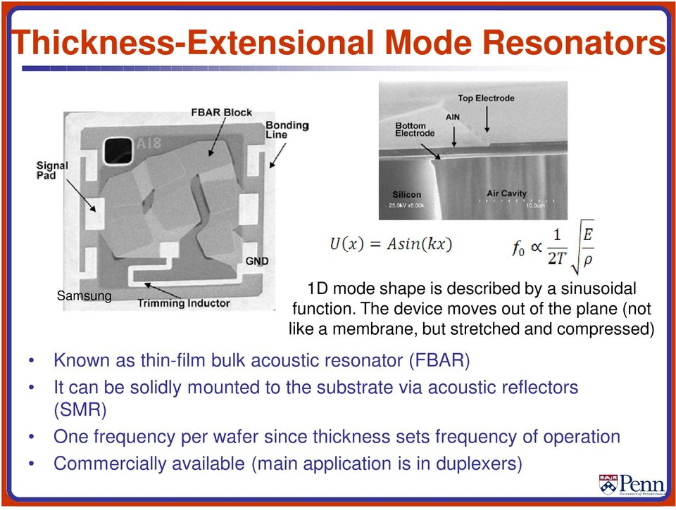 MEMS Resonators for Frequency Control and Sensing Applications - PDF