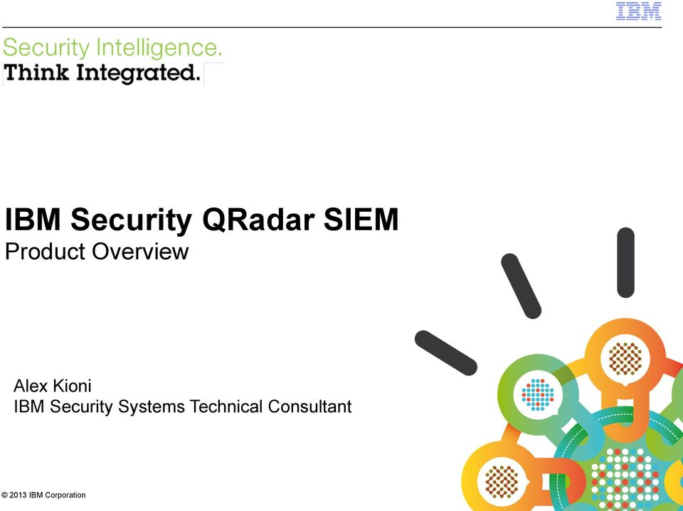 IBM Security Systems