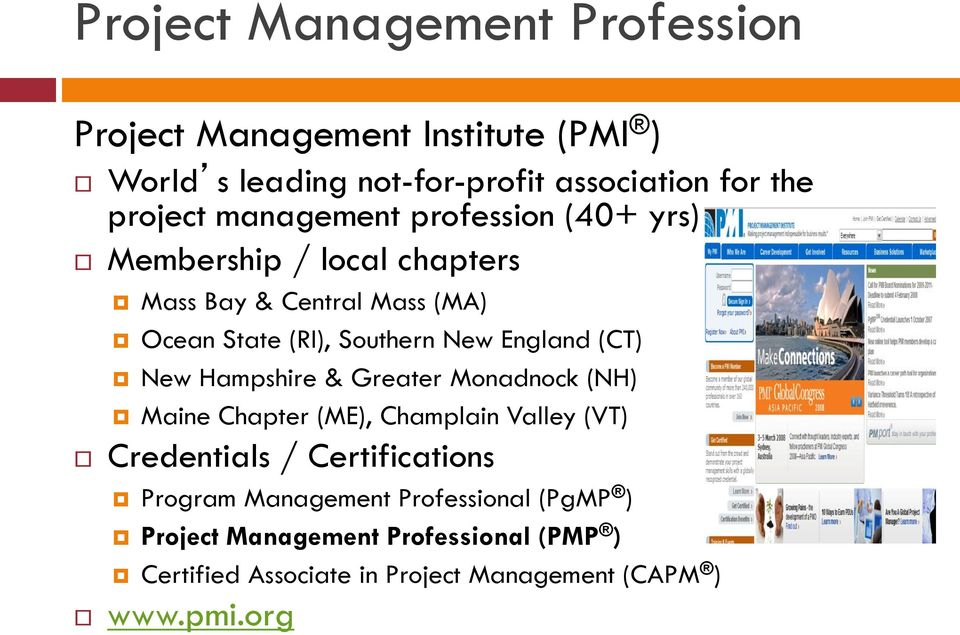 Project Management Techniques For Non Project Managers Session 2 Pdf