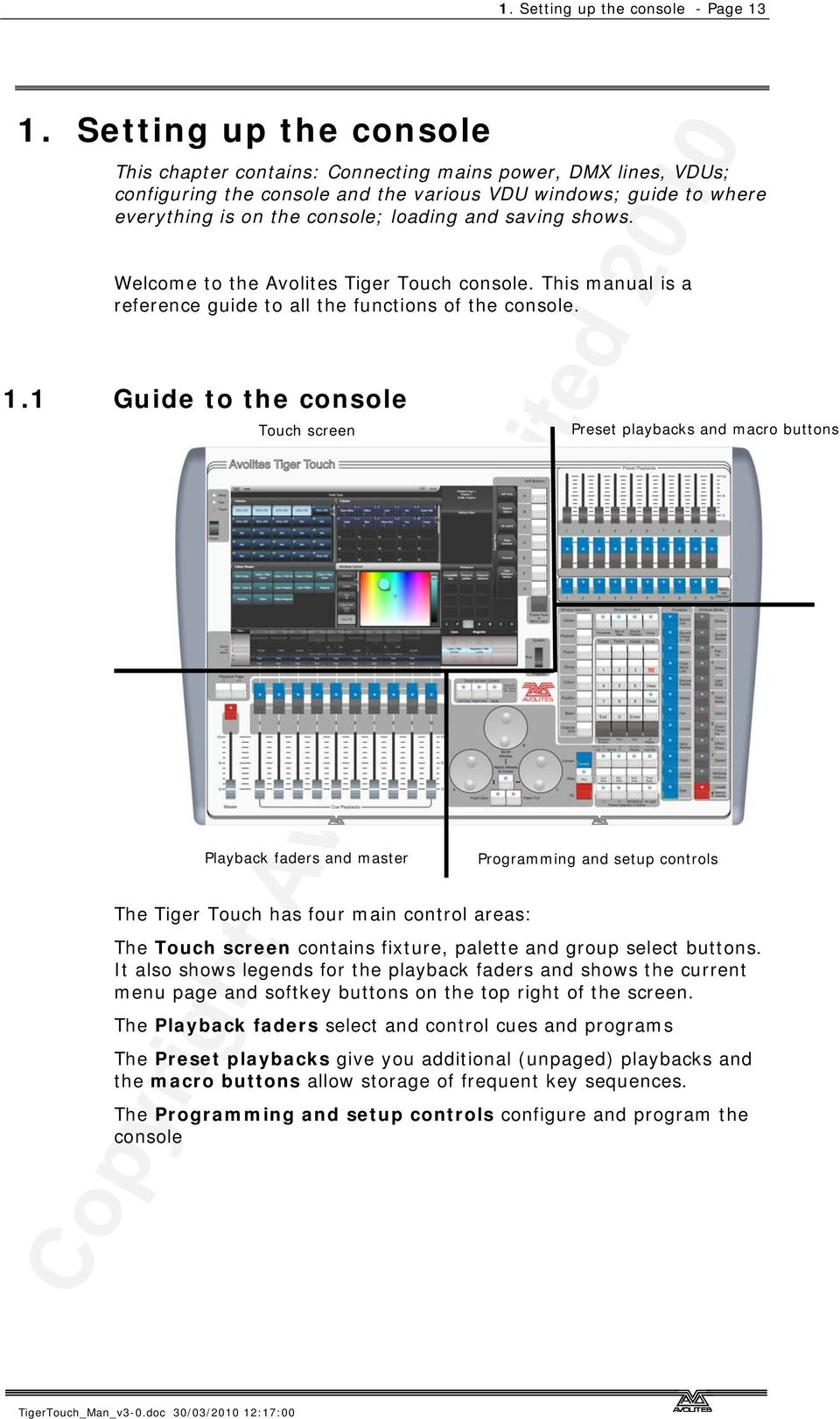 Avolites pearl tiger touch manual avolites power cube array tiger touch operator s manual version pdf rh docplayer net fandeluxe Choice Image