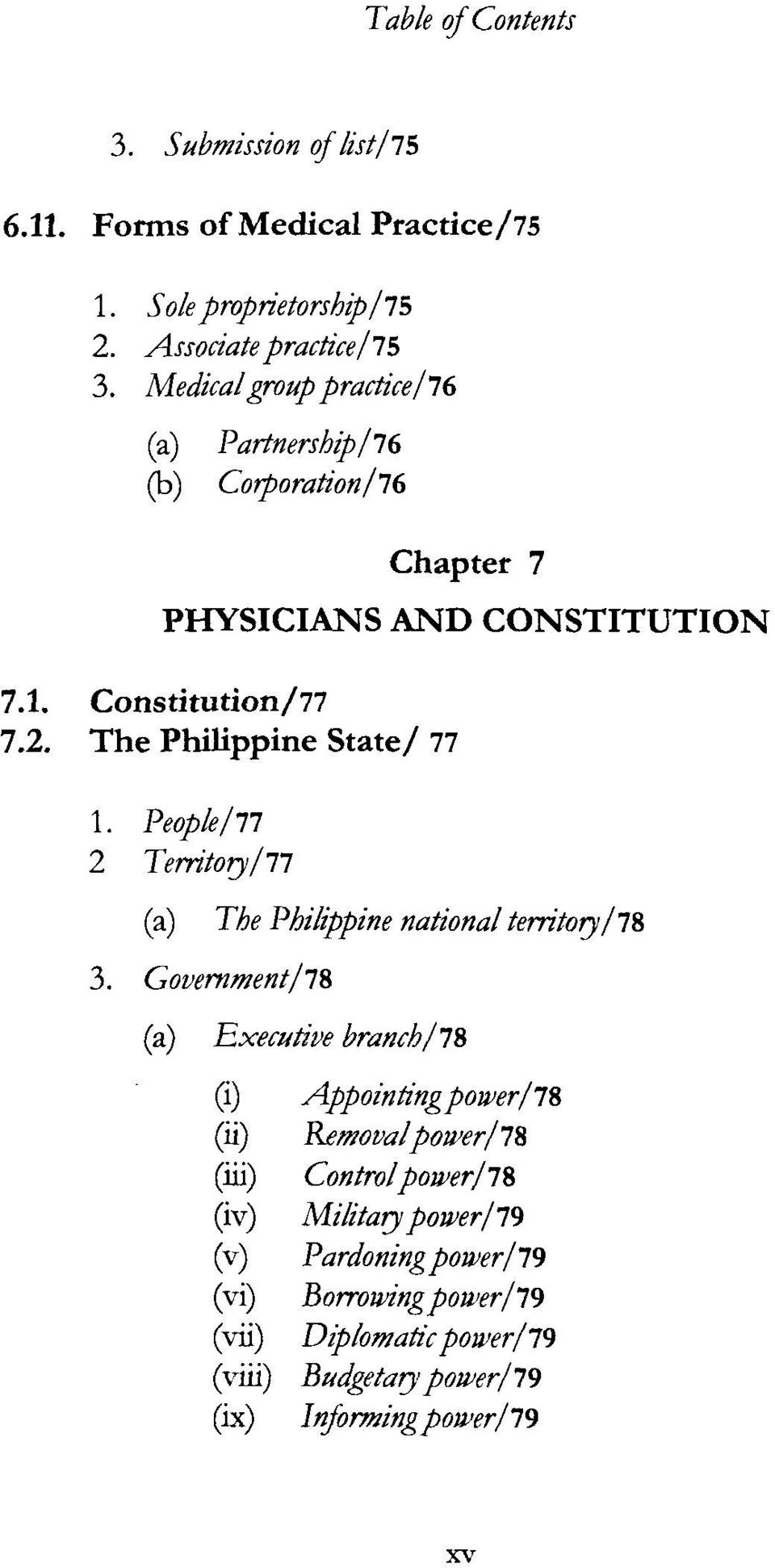 Basics of philippine medical jurisprudence and ethics pdf the philippine state 77 1 people 111 2 territory1 3 fandeluxe Choice Image