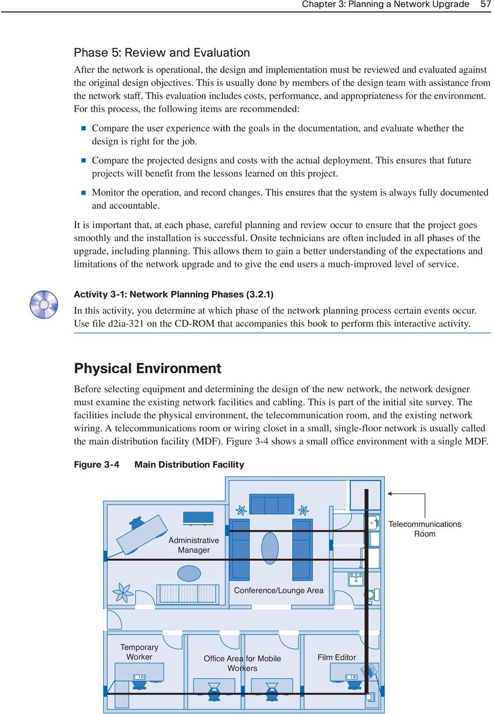 Planning A Network Upgrade Pdf Poweroverethernet Poe On Industrialbased Networking Fig 2 For This Process The Following Items Are Recommended Compare User Experience With
