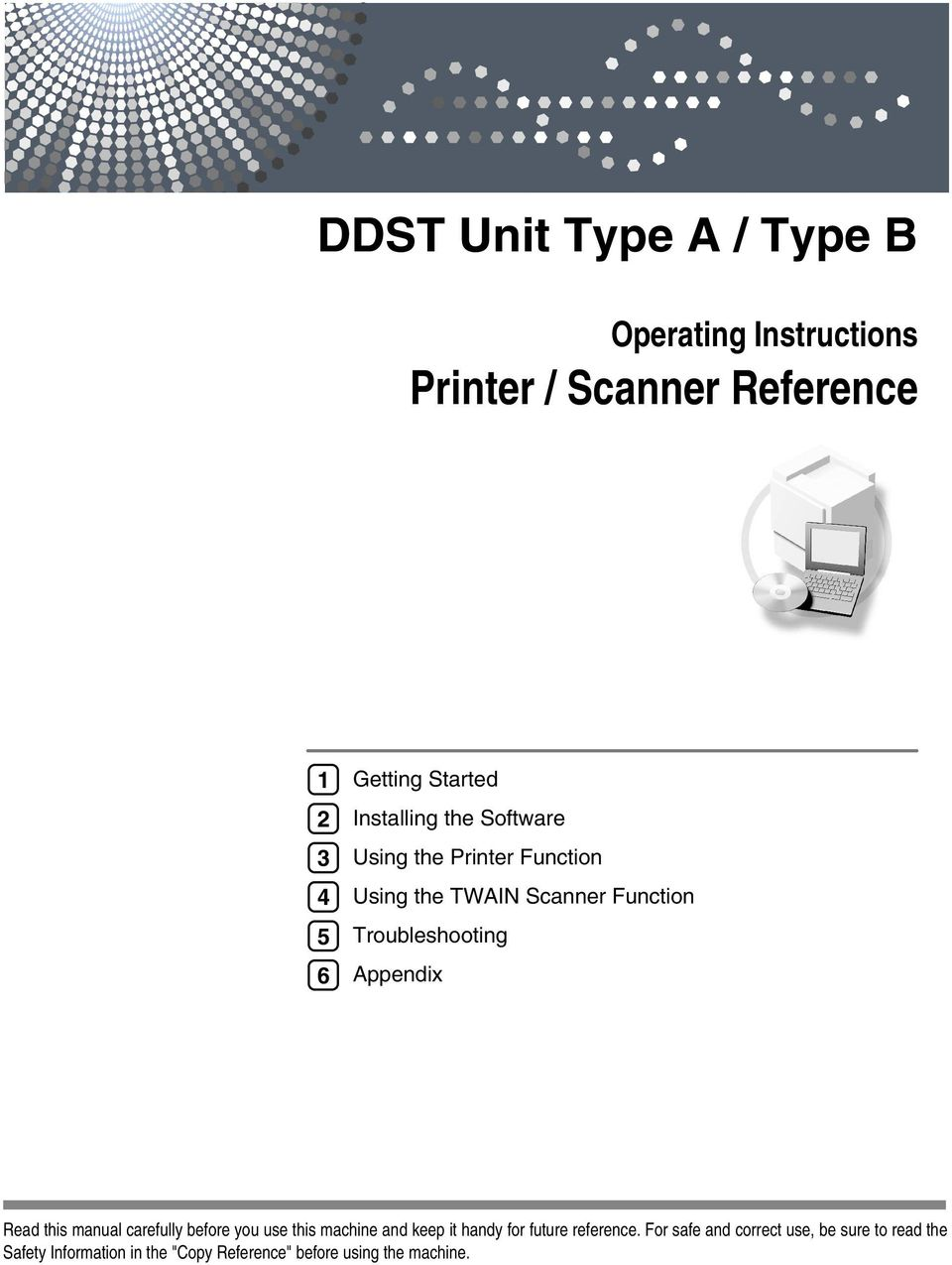 DDST TWAIN SCANNER DRIVERS FOR PC