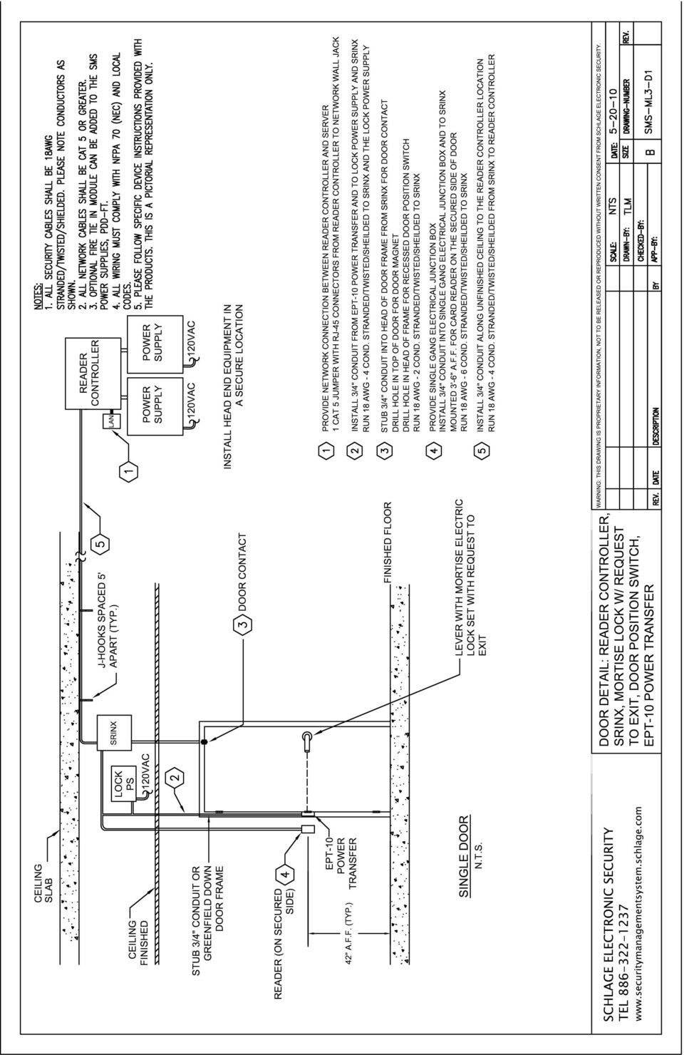 Schlage Wiring Diagrams Just Another Diagram Blog Ps902 Power Supply Security Management System Portfolio Pdf Rh Docplayer Net 672 Mt15