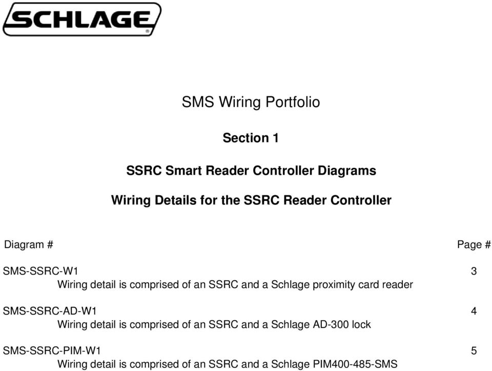 Saflok Wiring Diagram - Wiring Diagrams Dock