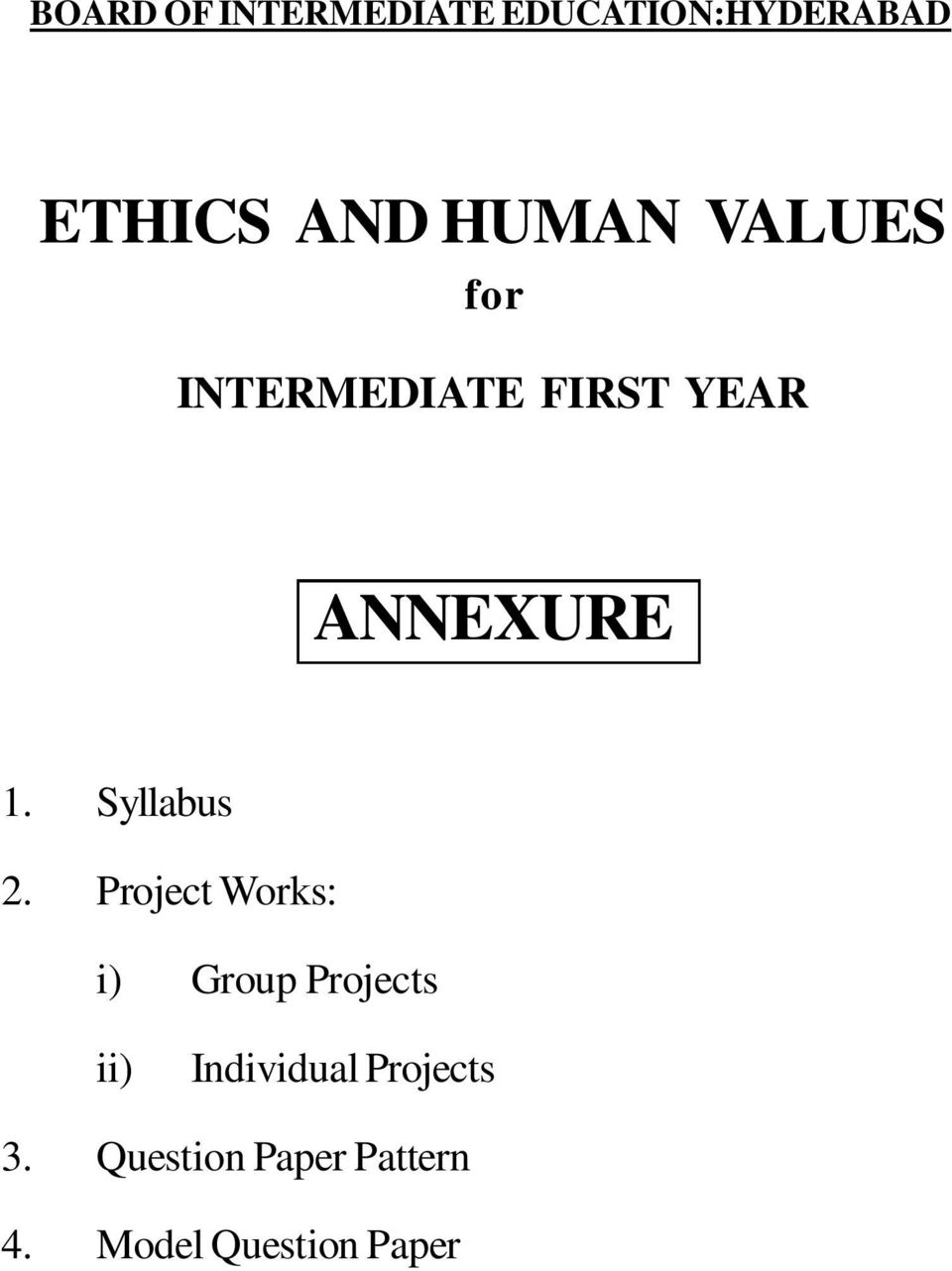 ethical principles paper
