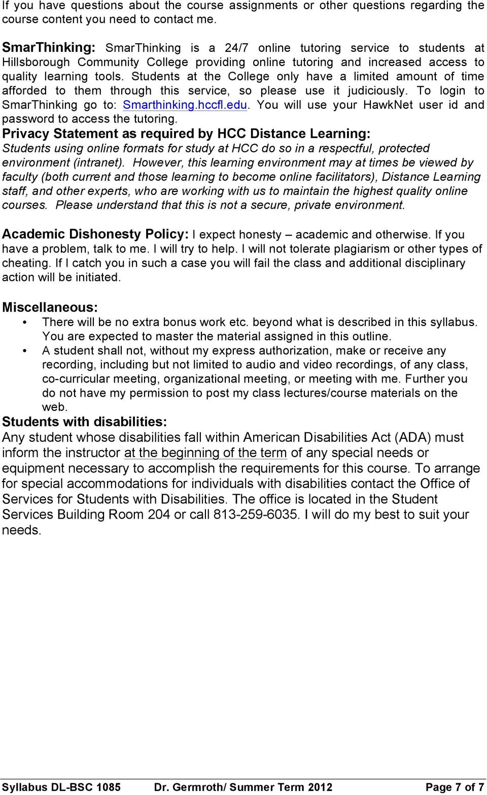 Syllabus human anatomy and physiology i pdf students at the college only have a limited amount of time afforded to them through this fandeluxe Images