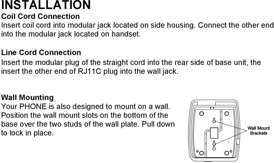 FUTURE CALL PICTURE CARE PHONE MODEL: FC-1007 USER MANUAL - PDF on