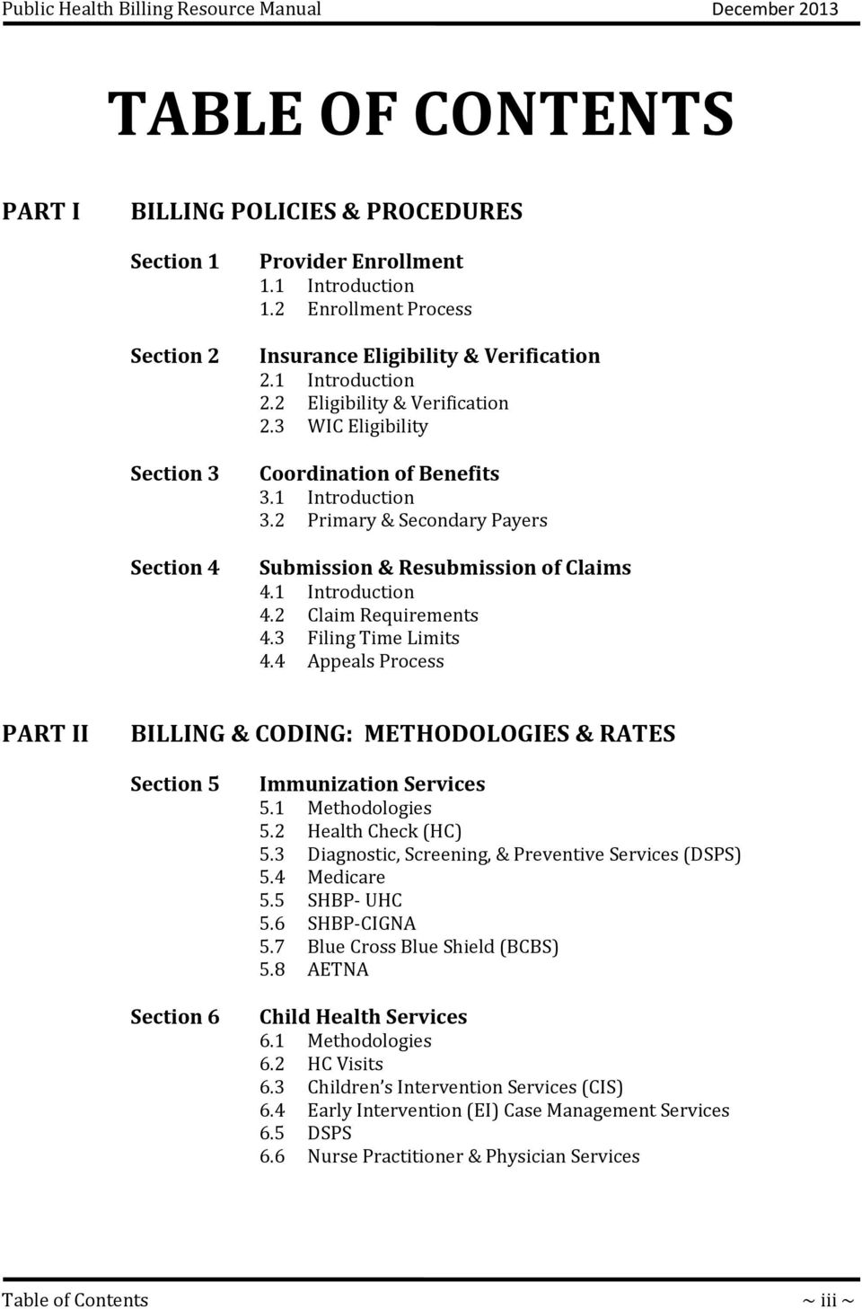 billing resource manual pdf rh docplayer net Pediatric Immunizations Pediatric Vaccines Info