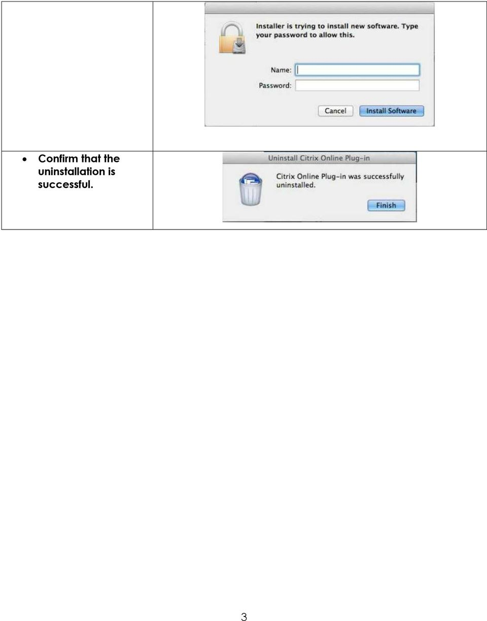 This document also includes steps on how to login into HUDMobile