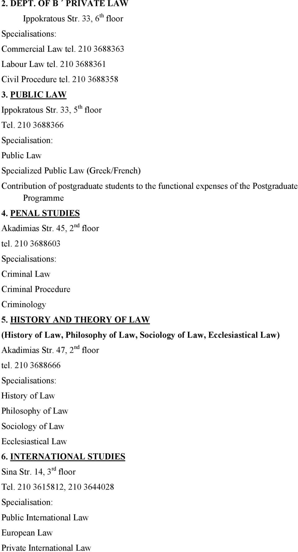 Basic theory of the origin of law 12