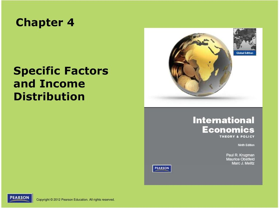 Factors and