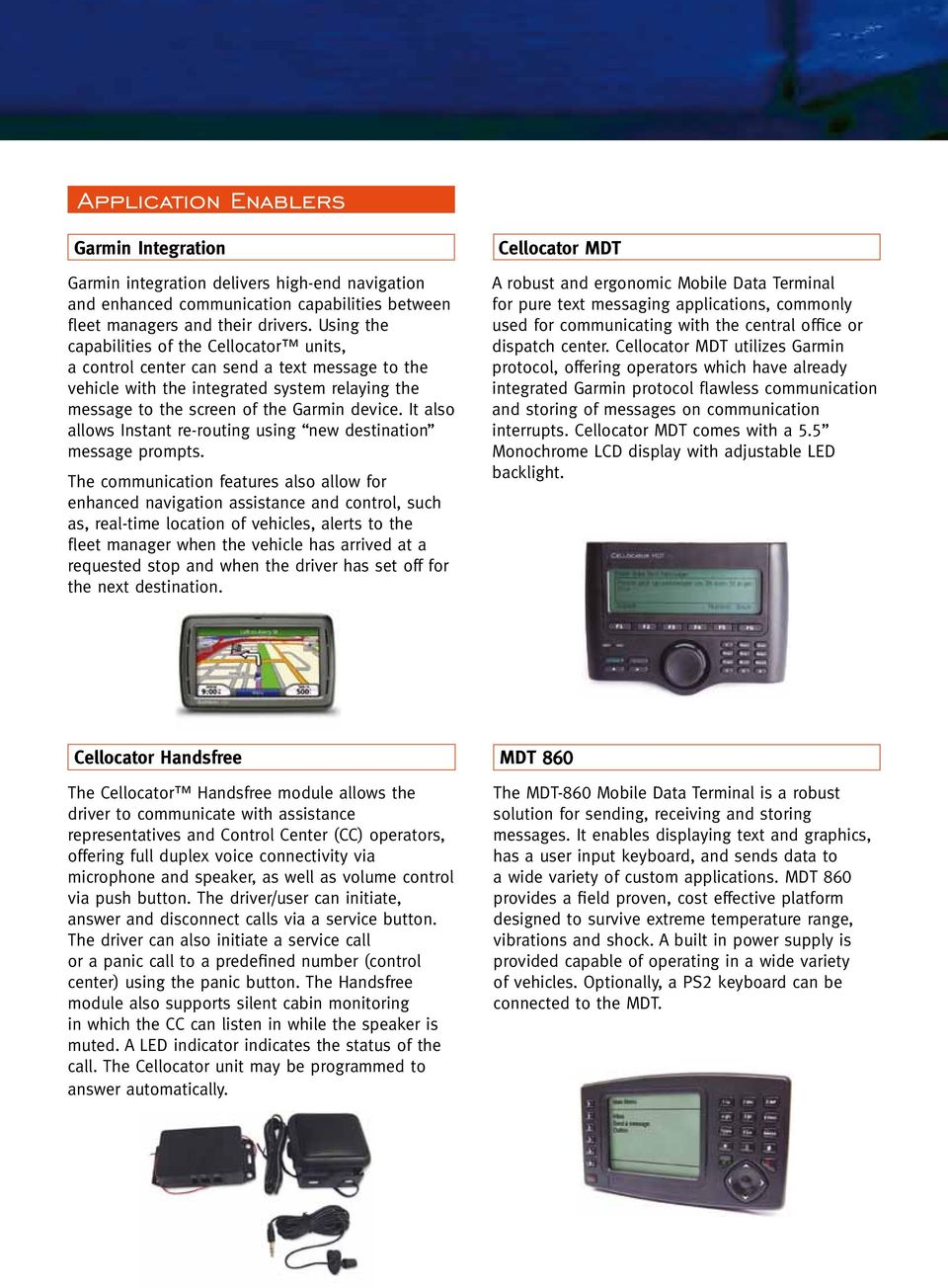 Cellocator Tm Accessories The Difference Pdf Dorani Intercom Wiring Diagram It Also Allows Instant Re Routing Using New Destination Message Prompts