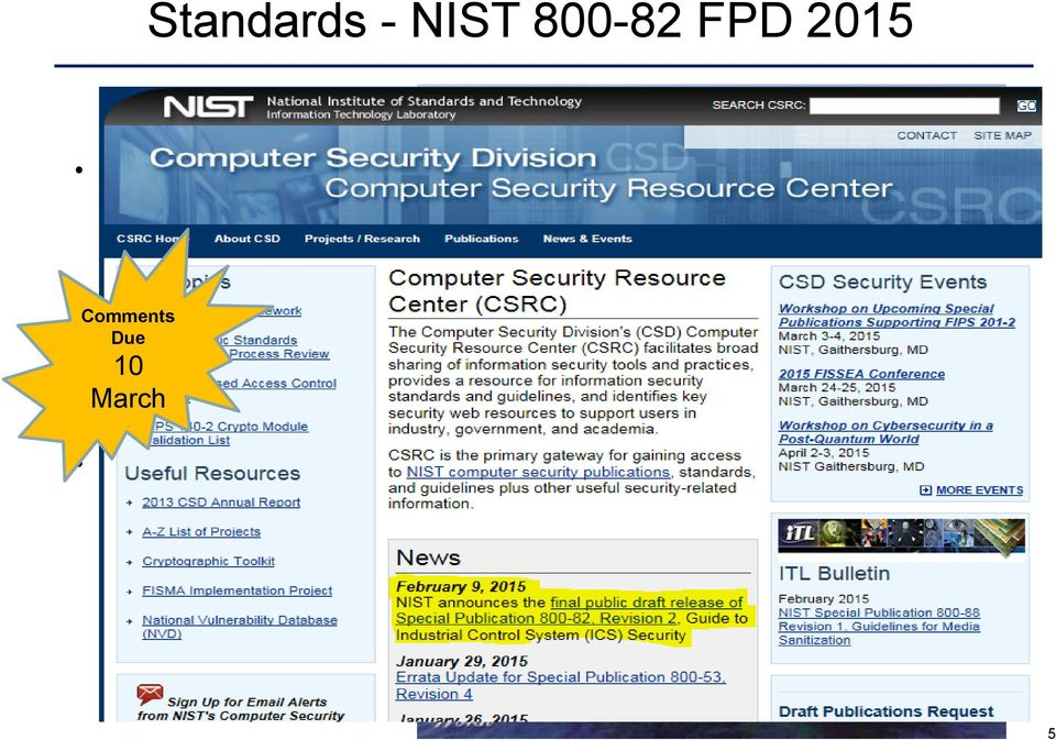 Cybersecuring DoD Industrial Control Systems One Year Later