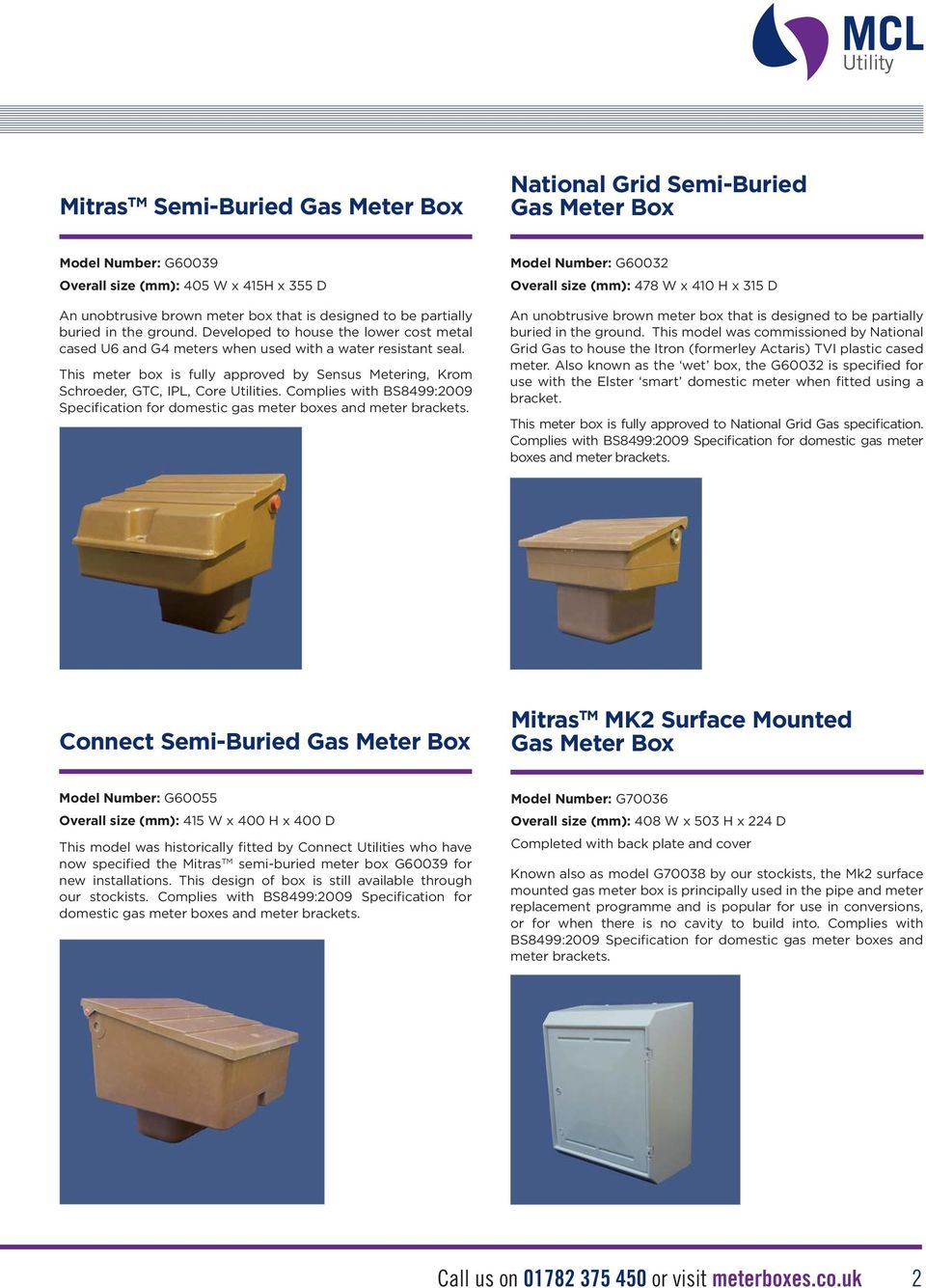 METER BOXES & REPAIR SOLUTIONS - PDF