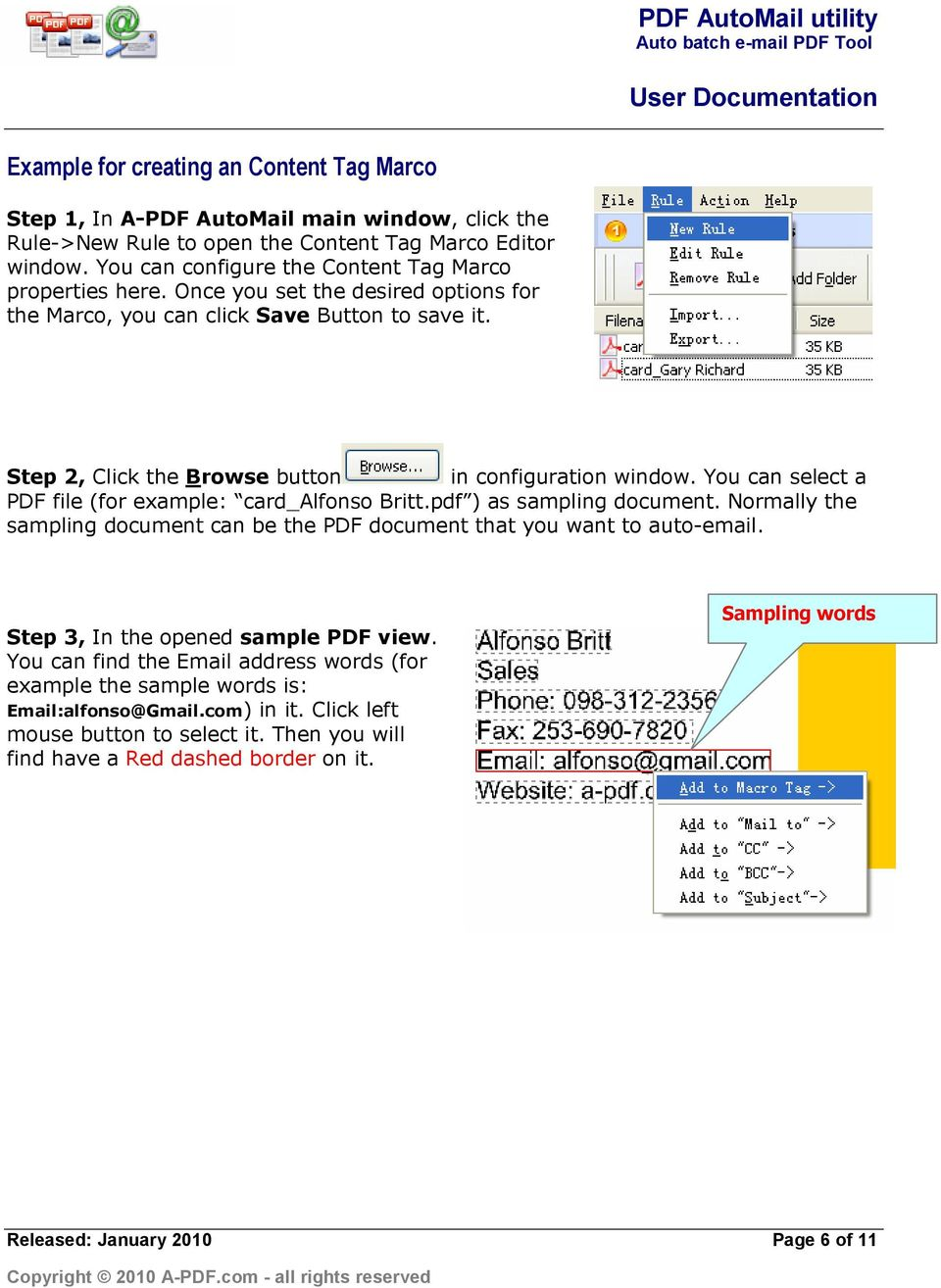 How To Create Email Id In Gmail Step By Step Pdf How to