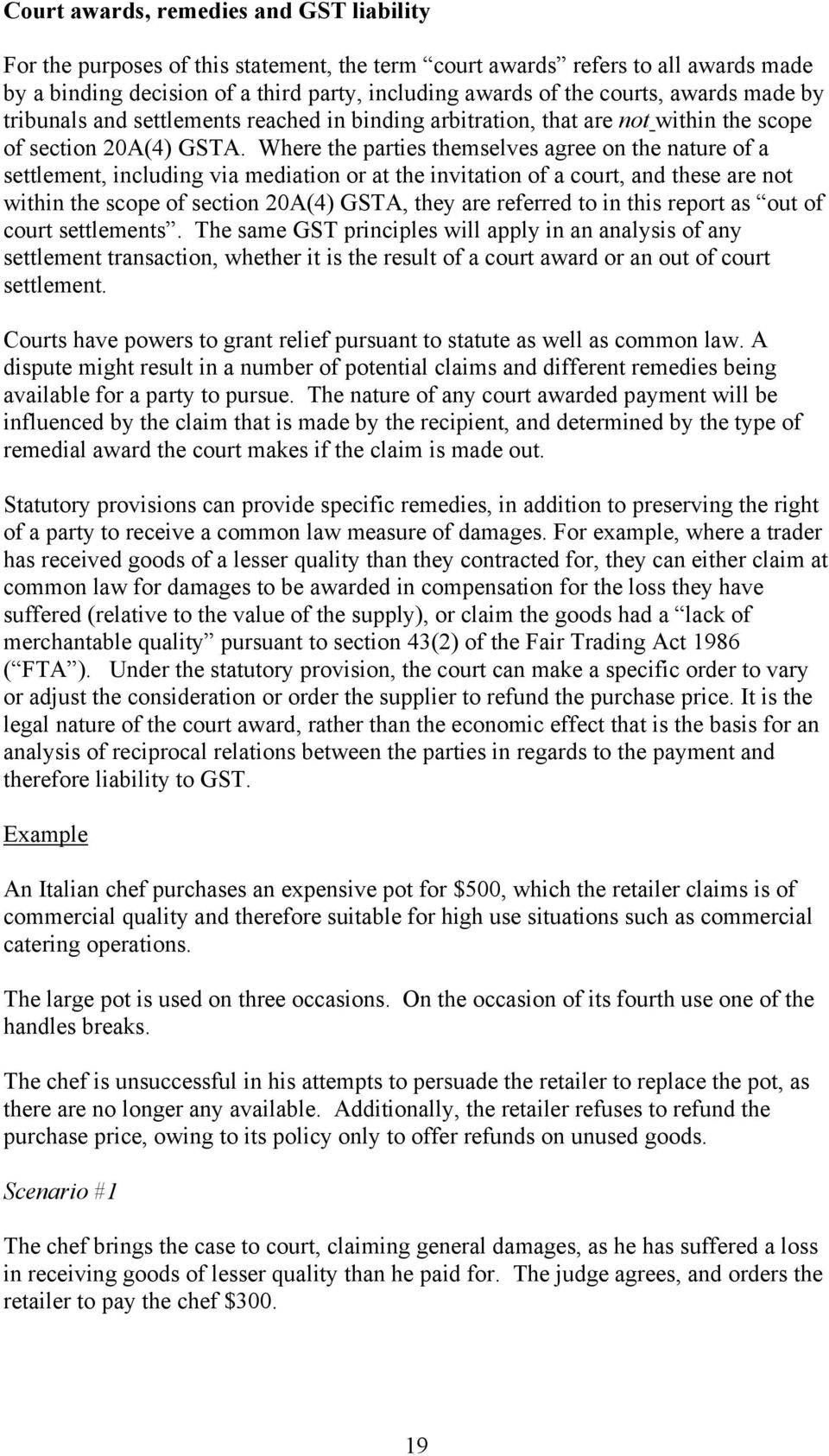 Court process -a guide to family court proceedings.