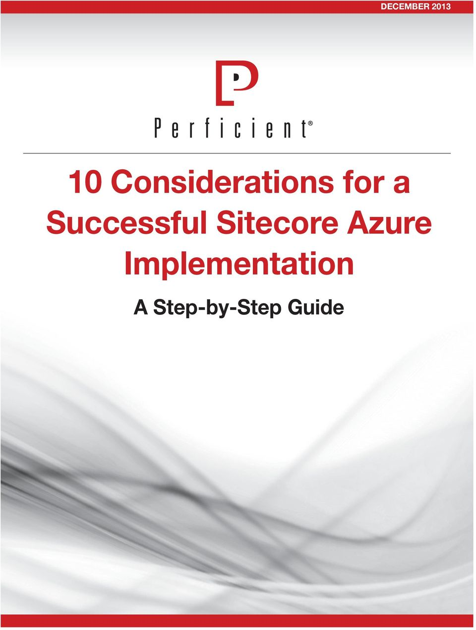 10 Considerations for a Successful Sitecore Azure