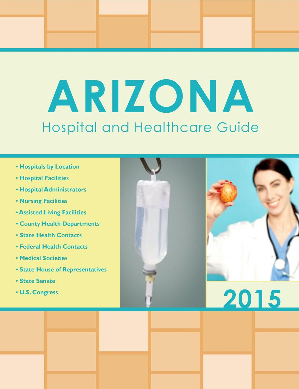 ARIZONA Hospital and Healthcare Guide - PDF