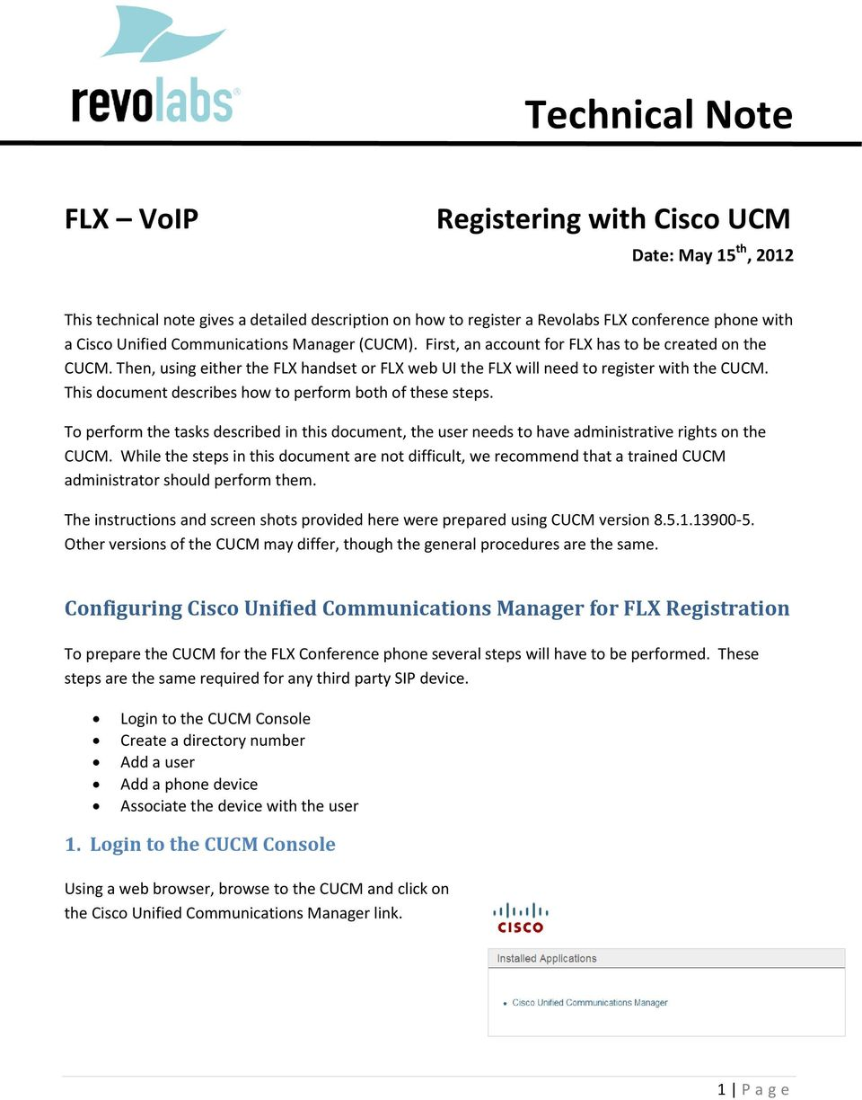 Cisco Call Manager Express Add New Phone