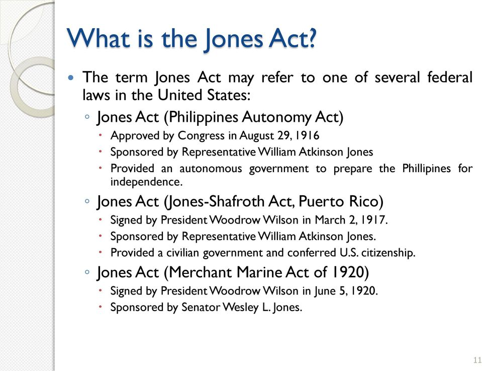 Economic Impact of Jones Act on Puerto Rico s Economy - PDF