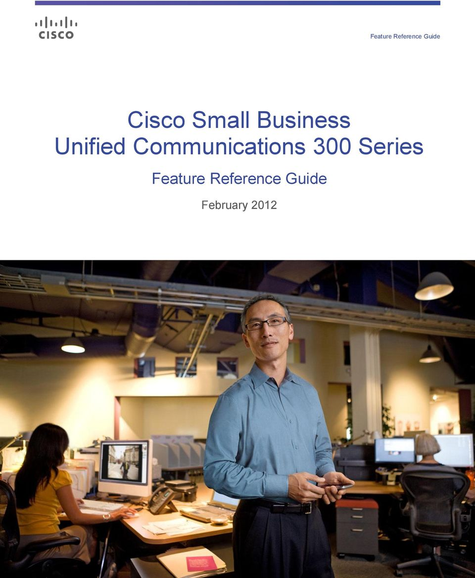 February 2012 2011 Cisco and/or its affiliates.