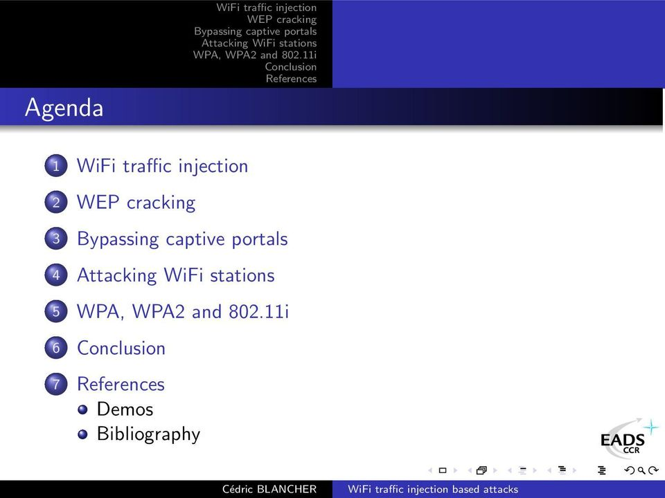 traffic injection 2 3