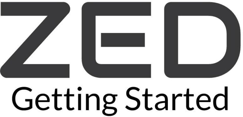 Getting Started with the ZED 2 Introduction PDF