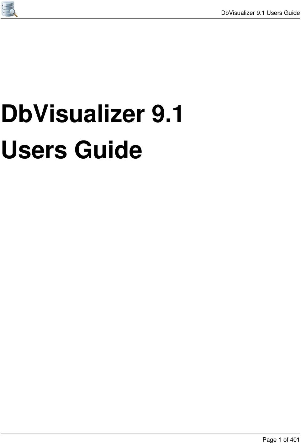 Download dbvisualizer pro