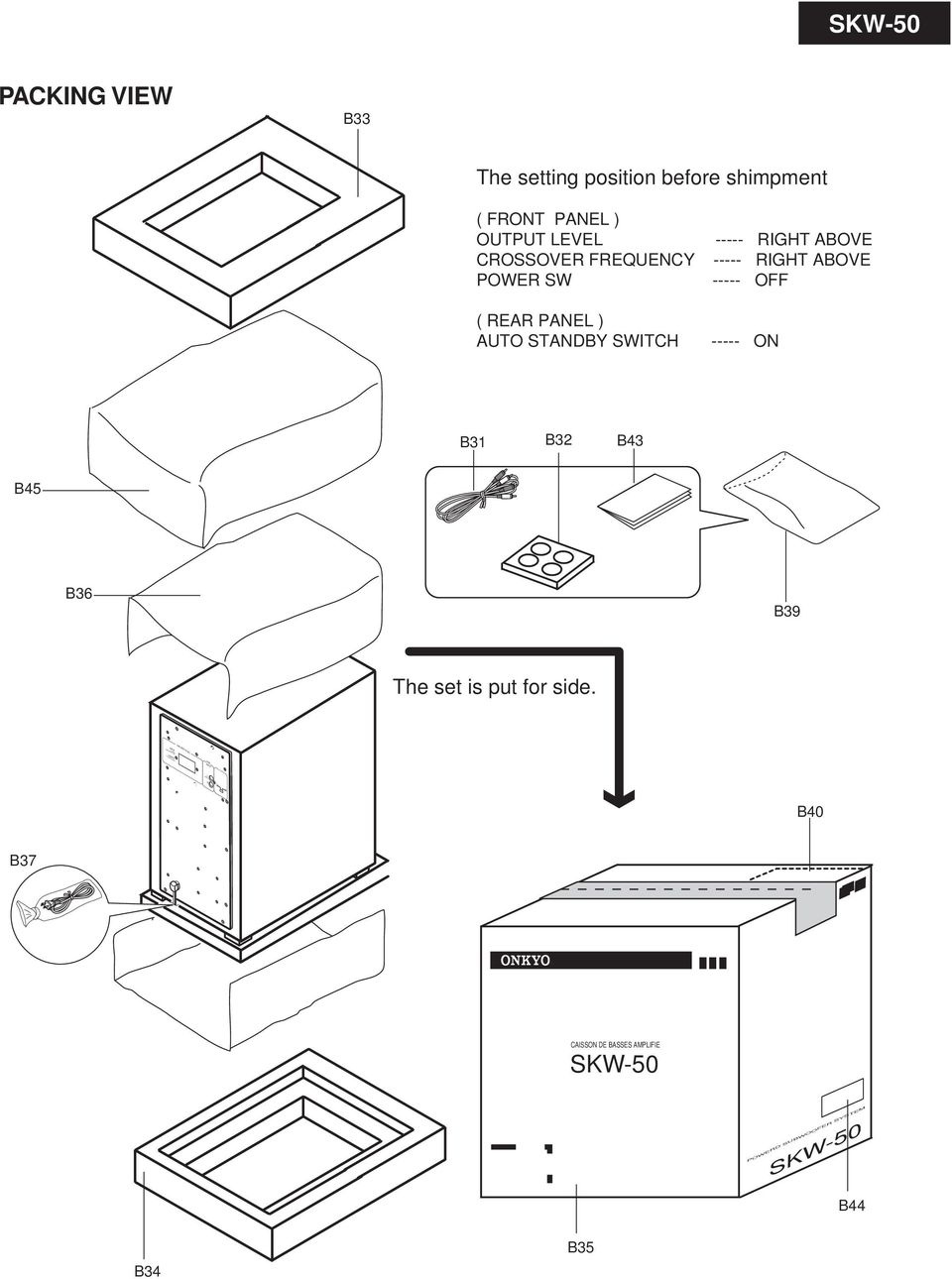 Service Manual Powered Subwoofer Pdf Addition Wiring Diagram On 8 Pin Crossover Standby Switch Right Above