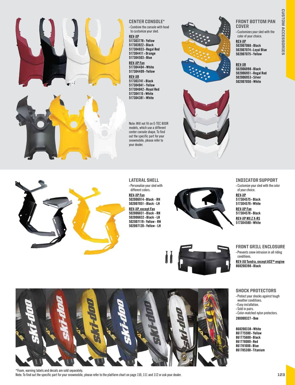 Yours Make It Ski Doo Accessories Not Just Another Day At The Office