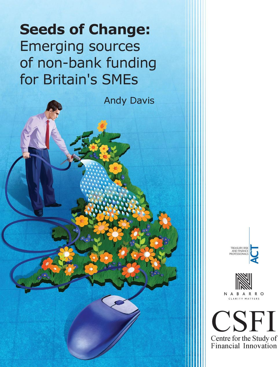 SMEs Andy Davis CSFI Centre for