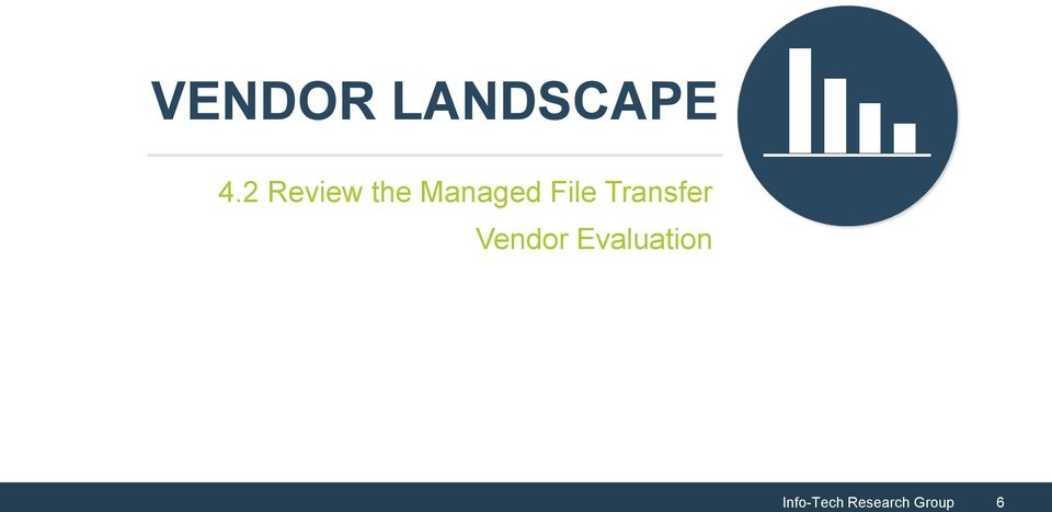 File Transfer Vendor