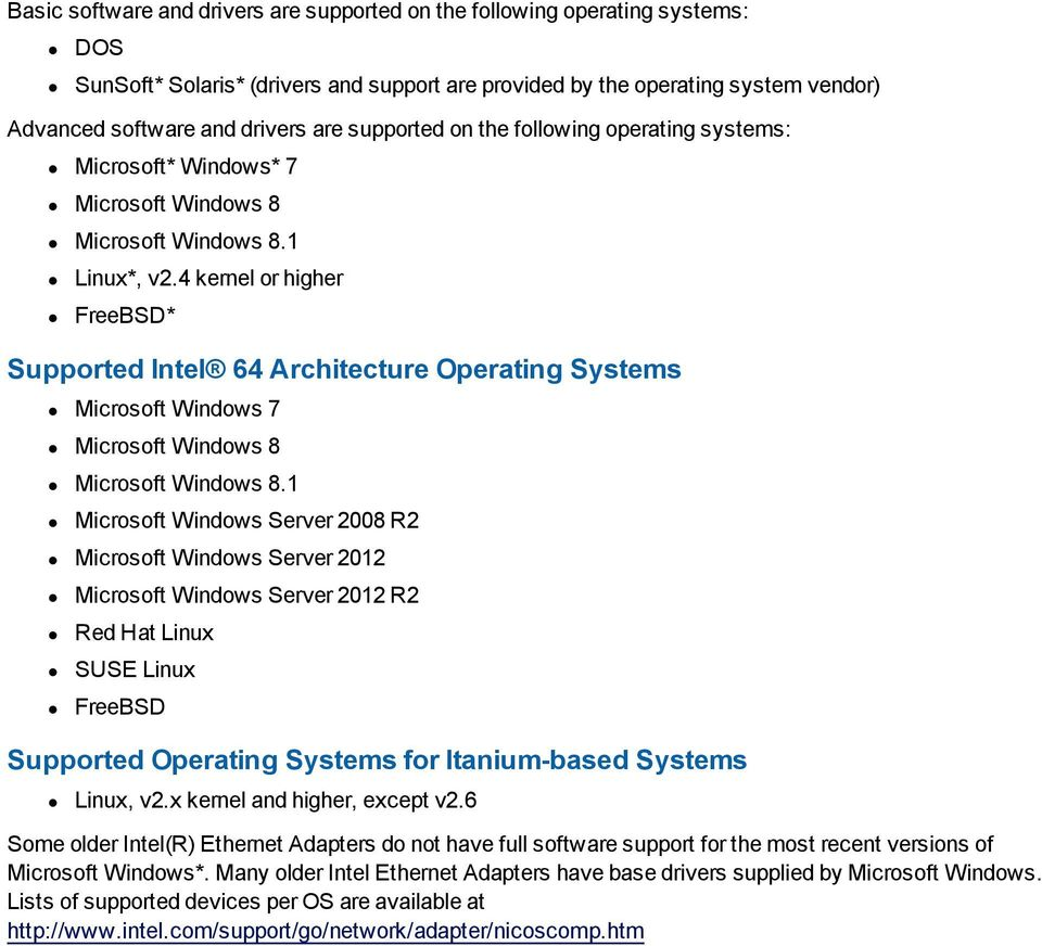 INTEL R 82567LM DOS DRIVERS FOR WINDOWS 8