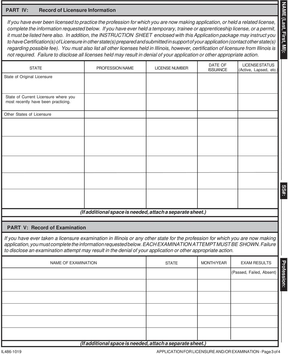 Instruction Sheet Licensed Certified Public Accountant Pdf