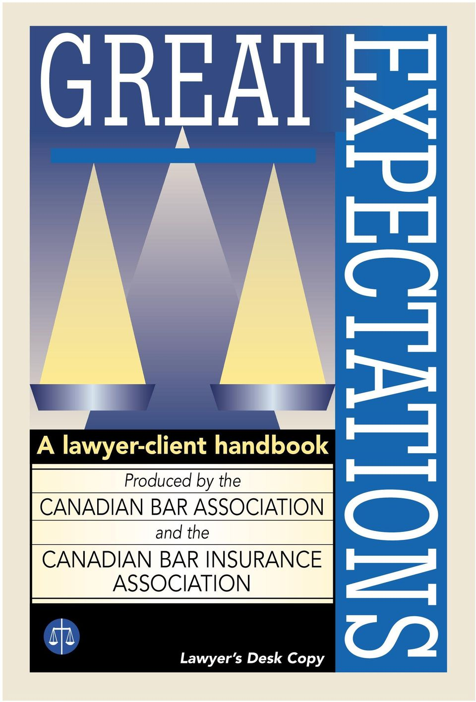 ASSOCIATION and the CANADIAN BAR