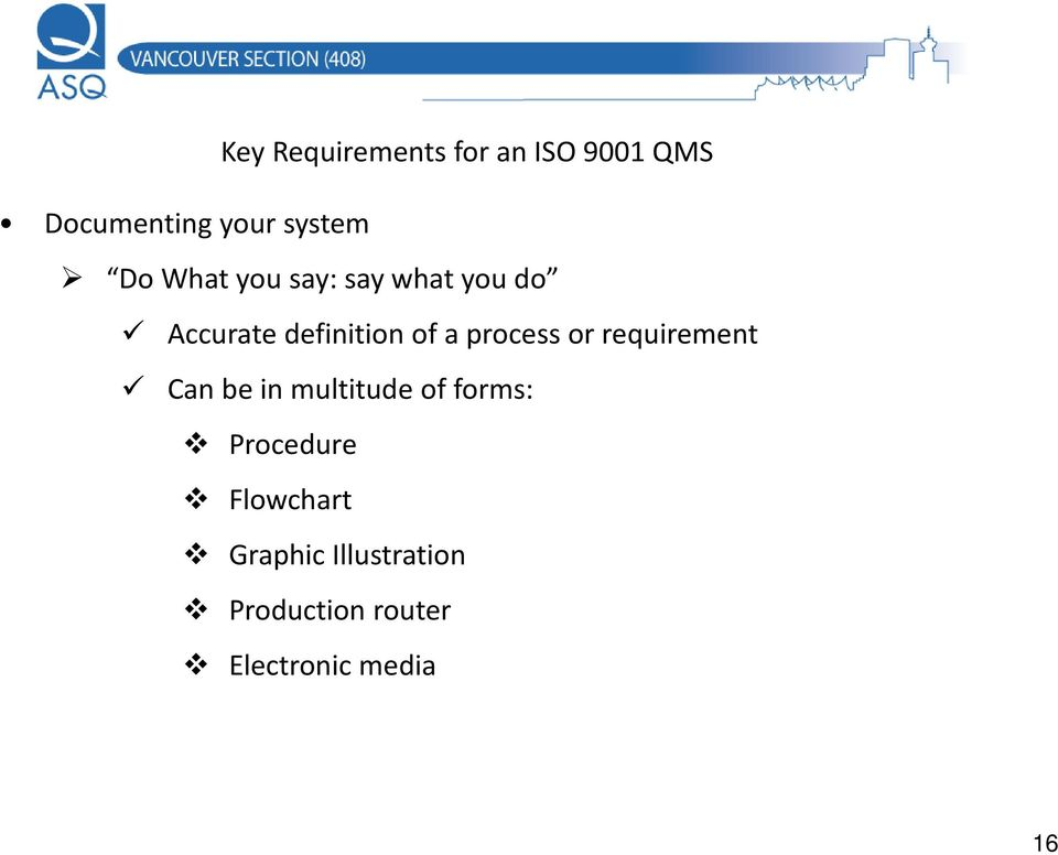 Benefits Of An Iso 9001 Quality Management System Pdf