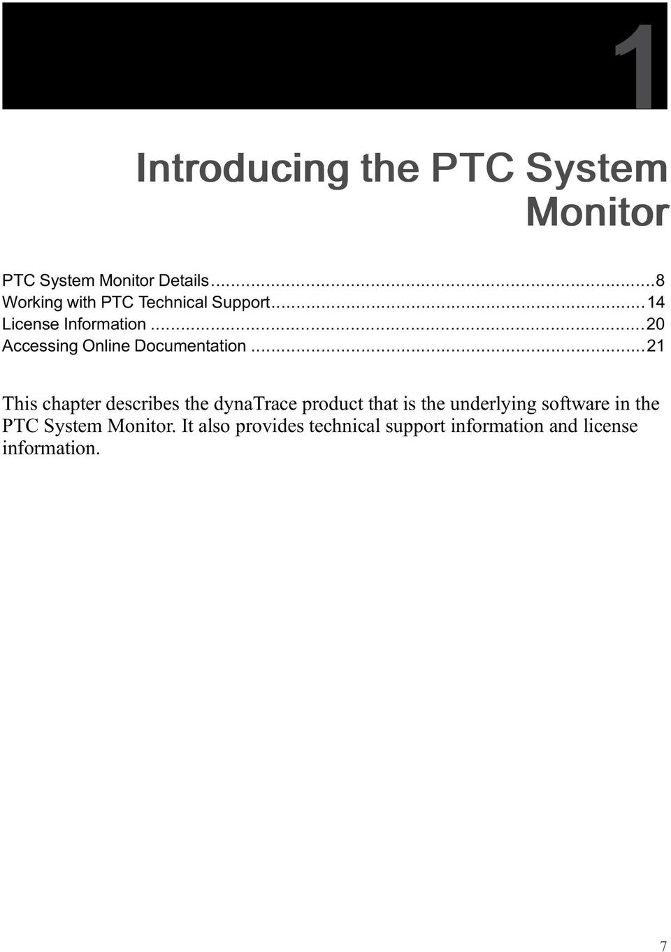 User and training guides and related documentation from Parametric