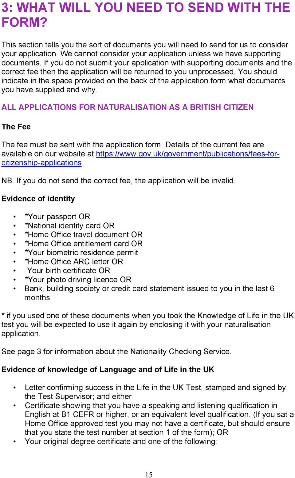 Applying for irish citizenship english version a guide to.