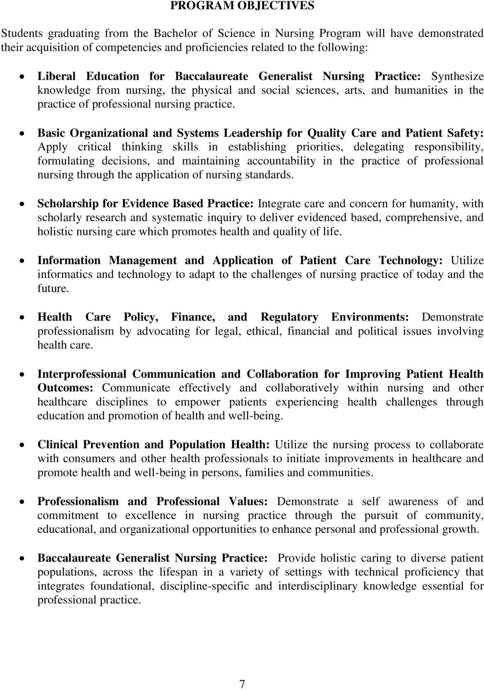 Basic Organizational and Systems Leadership for Quality Care and Patient Safety: Apply critical thinking skills in establishing priorities, delegating responsibility, formulating decisions, and
