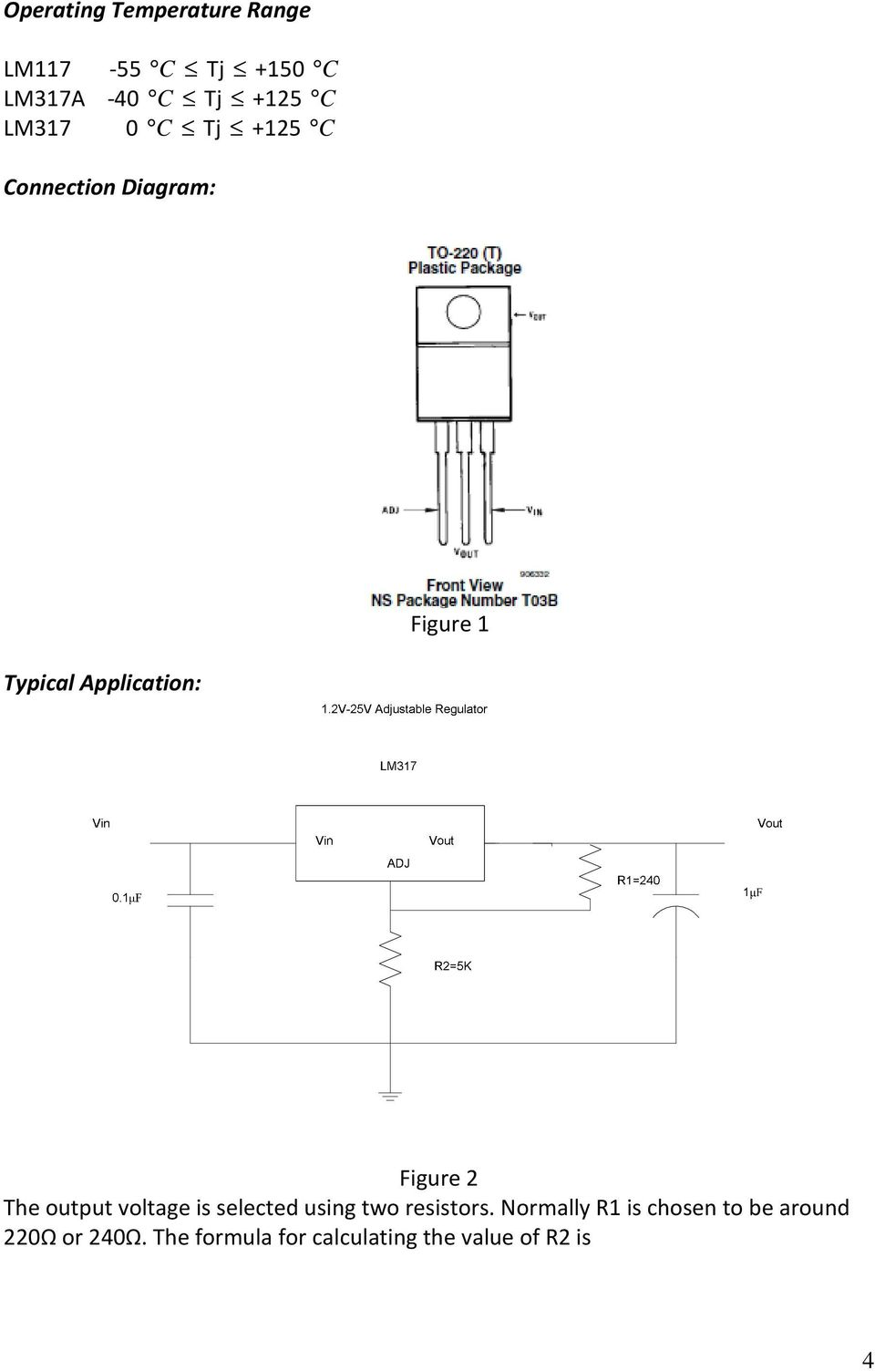 Using Voltage Regulator To Convert 5 12v Range 33v Huan Lin Pdf Three Led Flasher By 3 Transistor Astable Multivibrator Figure 2 The Output Is Selected Two Resistors