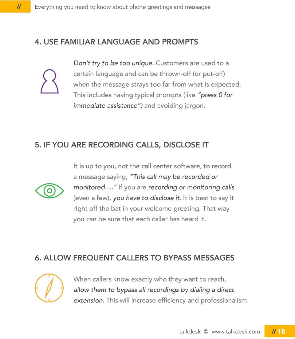 Everything You Need To Know About Phone Greetings And Messages Pdf
