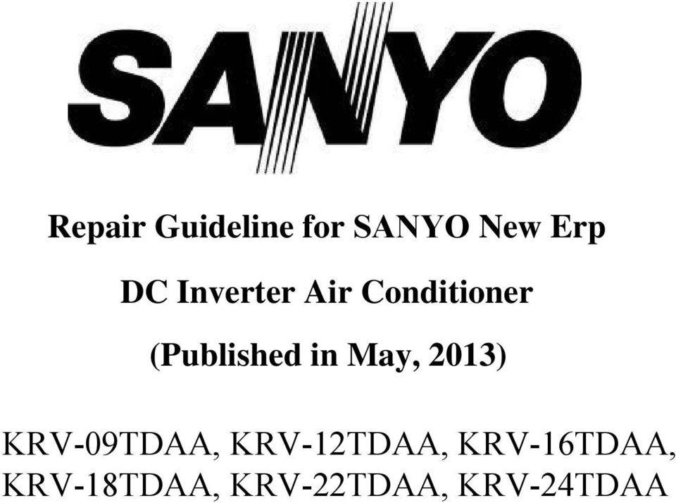 2 contents i  electronic control of dc inverter air conditioner 2 1  main  parts of the electronic control of dc inverter air conditioner 2 2  wiring  of dc