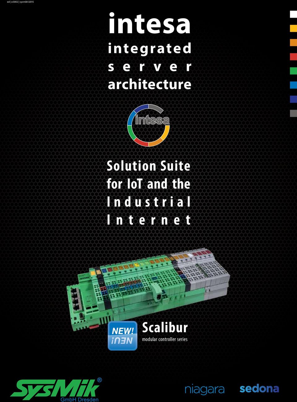 Suite for IoT and the Industrial I n t