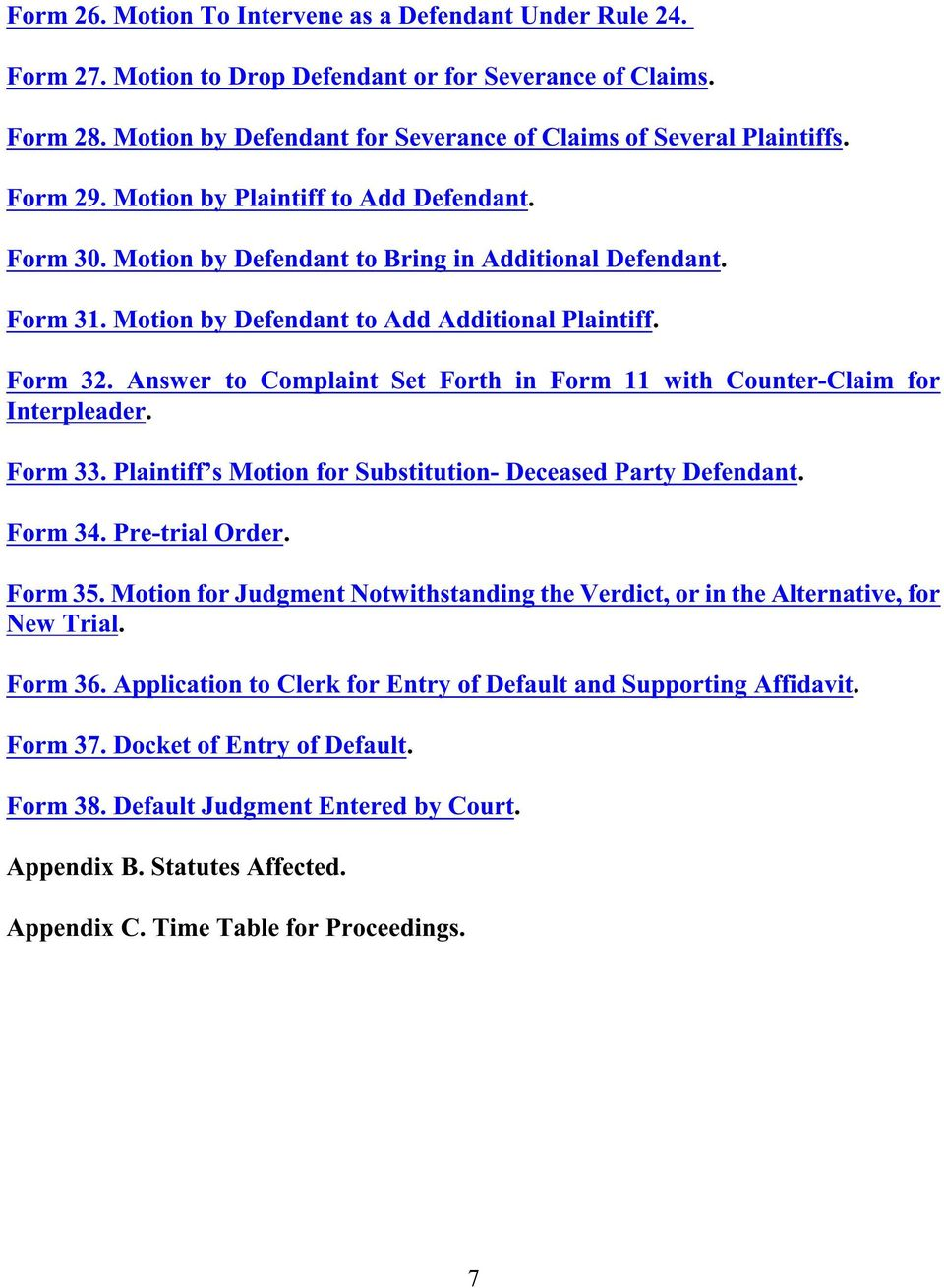Mississippi Rules Of Civil Procedure >> Mississippi Rules Of Civil Procedure Pdf